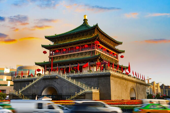 MÁS FOTOS, 2 Days Xian Small Group Tour: Terracotta Army and City Sightseeing