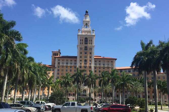 City Tour of Miami with Optional Biscayne Bay Cruise, Miami, FL, UNITED STATES