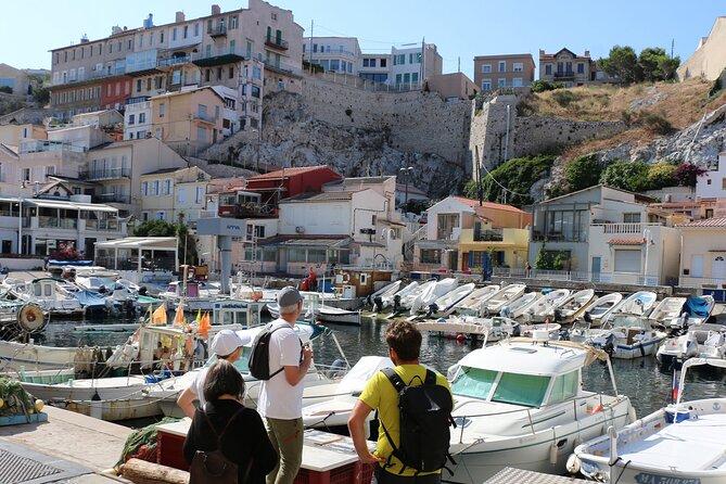MÁS FOTOS, The Urban Hike of Marseille