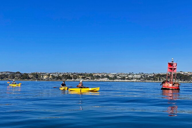 MAIS FOTOS, Dana Point Harbor Kayaking and Hiking Tour