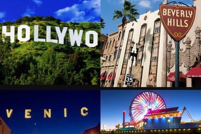 MÁS FOTOS, Los Angeles Ports of Call Tours