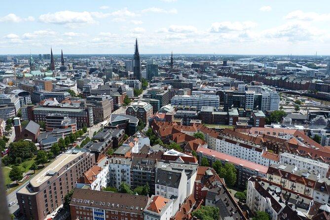 Hamburg Like a Local: Customized Private Tour, Hamburgo, Alemanha