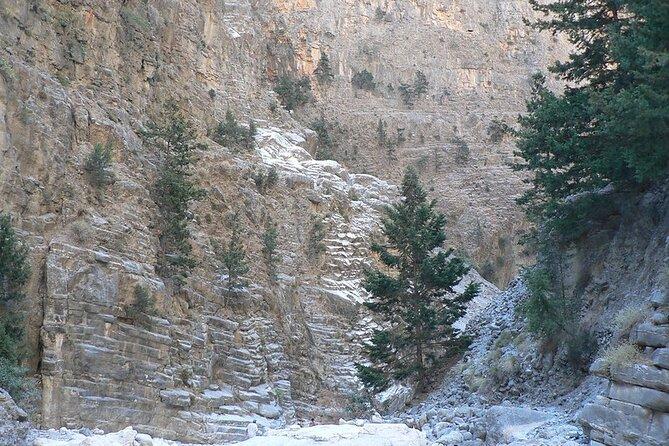 MÁS FOTOS, Walk through Samaria Gorge