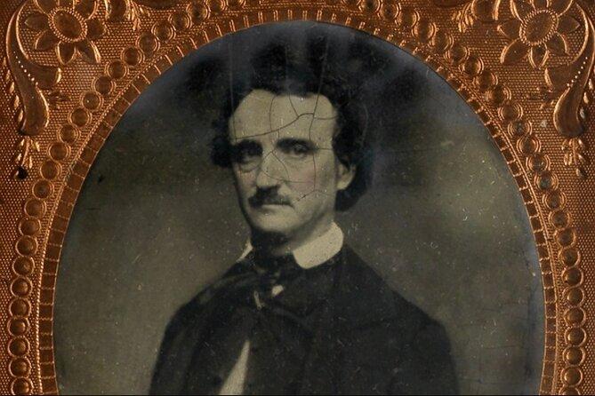 MÁS FOTOS, Edgar Allan Poe Journey - RIchmond, Baltimore (2 day, your group of 1-13)