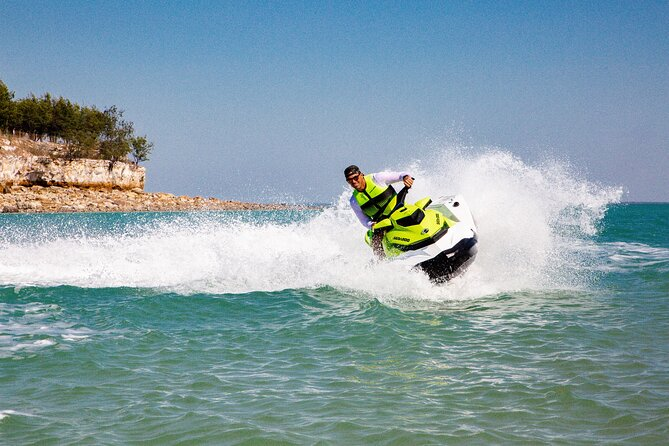 MÁS FOTOS, 1-Hour Sean Connery Secret Mission Jet Skiing in Darwin