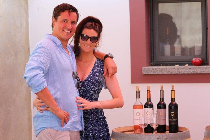 MAIS FOTOS, Lagos: Algarve Wine Tour in a VW T2 Van
