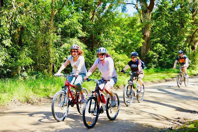 Cycle Tour | Self-Guided | Mornington Peninsula Victoria | Food & Wine Region, Peninsula de Mornington, AUSTRALIA