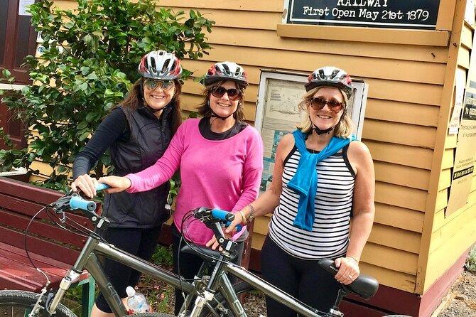 MÁS FOTOS, Geelong Bellarine Peninsula Victoria   Food & Wine Region   Guided Cycle Tour