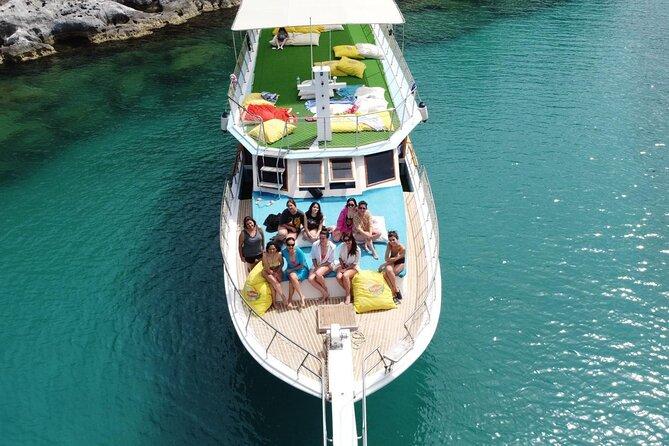 MÁS FOTOS, Kekova Private Full-Day Boat Trip
