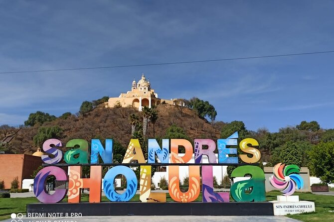MORE PHOTOS, Private Tour to Cholula and Puebla