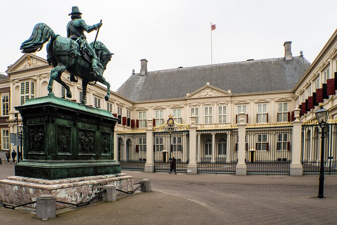 MORE PHOTOS, Hague Private Tour: Heart of Old Town Exploration Game