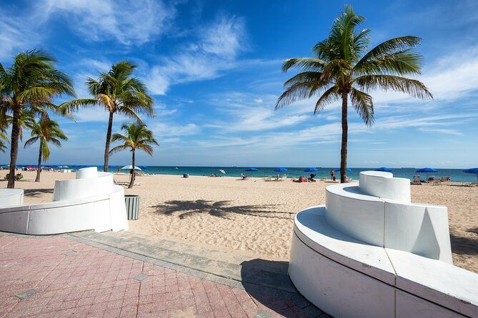 MÁS FOTOS, Fort Lauderdale Airport Private Transfer (Round-Trip)