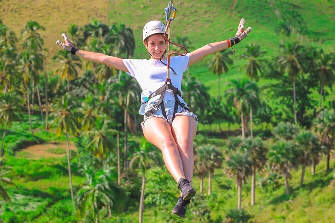 At Hacienda Tuko Adventure Park, We guarantee your countless happy emotional moments... If adventure excites you, you're at the right place.<br>Our unique 8 carbon fiver lines would make your Zipline experience one of a lifetime experience. Along with our beautiful and healthy animals, you would relive the joy of being part of an amazing eco natural system. <br>Gear up and tighten up your seat belts, get ready for an offroad buggy adventure that would leave your trail of adrenaline and happiness behind.