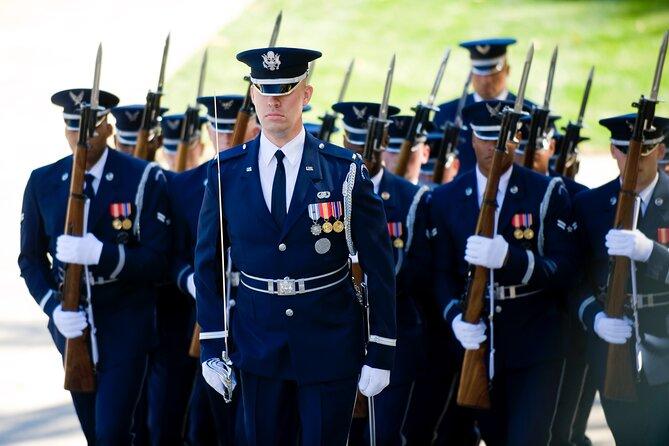 MÁS FOTOS, 2-Hour Arlington Cemetery Guided Walking Tour