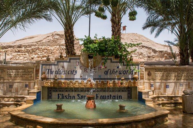 MÁS FOTOS, Bethlehem and Jericho Tour From Jerusalem