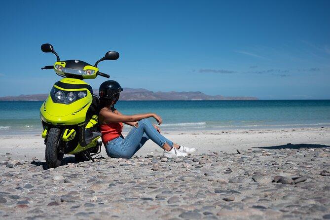 MORE PHOTOS, Scooter Rentals in La Paz