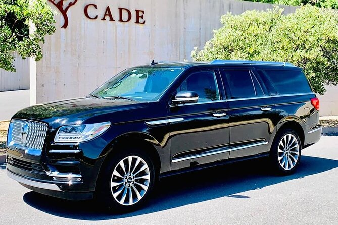 MAIS FOTOS, Arrival Private Transfer: Midway Airport MDW to Chicago in Luxury SUV