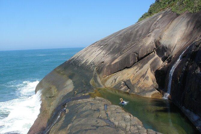 MORE PHOTOS, Saco Bravo Waterfall hike (2 days)