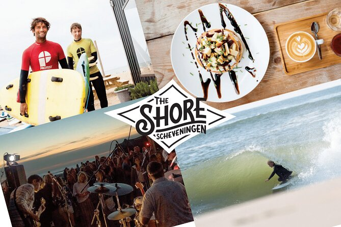 MORE PHOTOS, Surfing, Skateboarding and Paddleboarding in The Hague