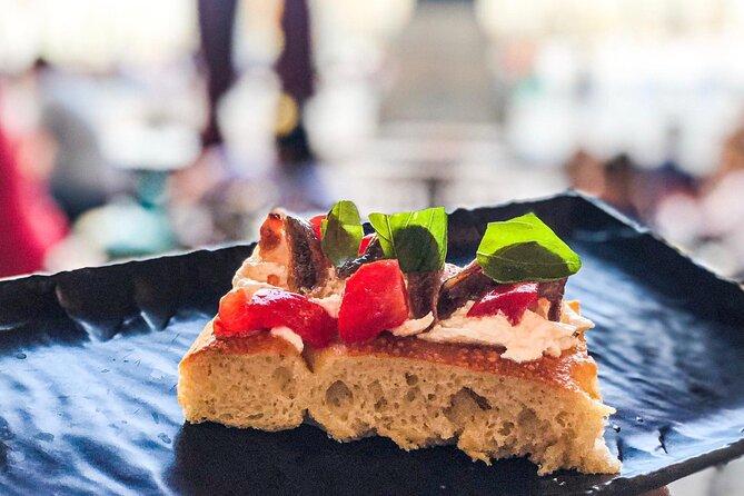 MÁS FOTOS, Pisa food and drink tour