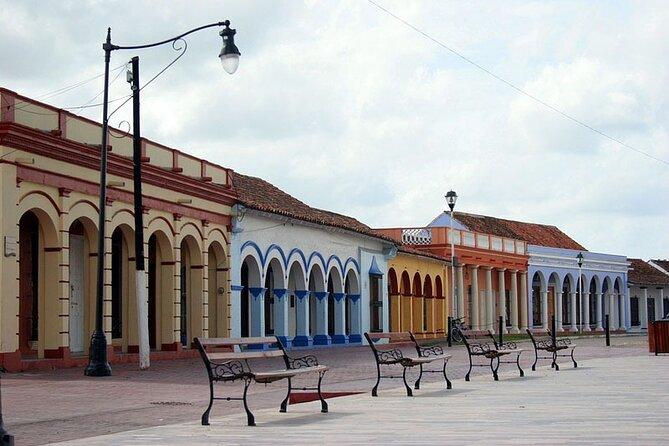 MÁS FOTOS, Tour de Día Completo a Tlacotalpan y Alvarado desde Veracruz