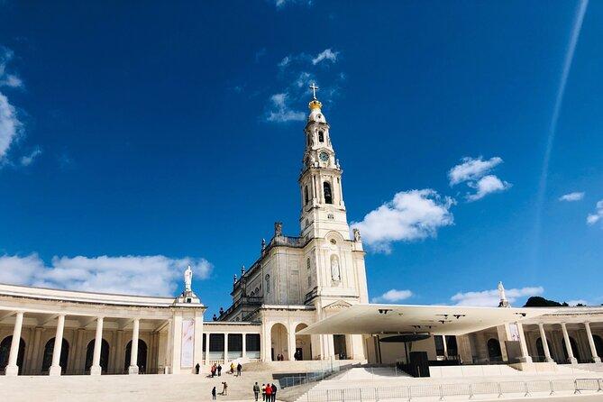 MAIS FOTOS, Private day tour Fatima,Batalha, Nazaré e Obidos