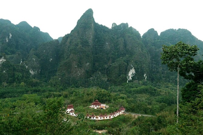 MÁS FOTOS, 2-Day Small-Group Tour in Khao Sok National Park
