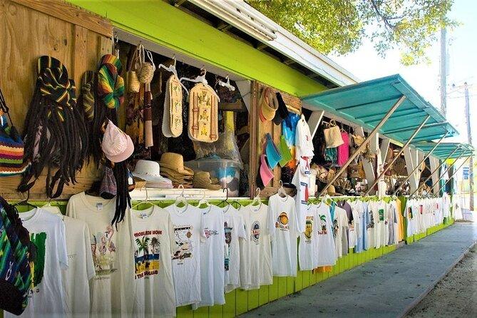 Dunn's River Falls and Ocho Rios Shopping Tour from Montego Bay Hotels, Montego Bay, JAMAICA