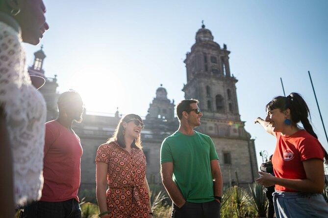 Lonely Planet Experiences: Private Discover Mexico City With A Local Guide, Ciudad de Mexico, MEXICO