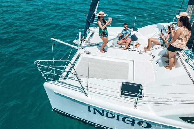 MAIS FOTOS, 5 Night Bareboat Yacht Hire Onboard Indigo