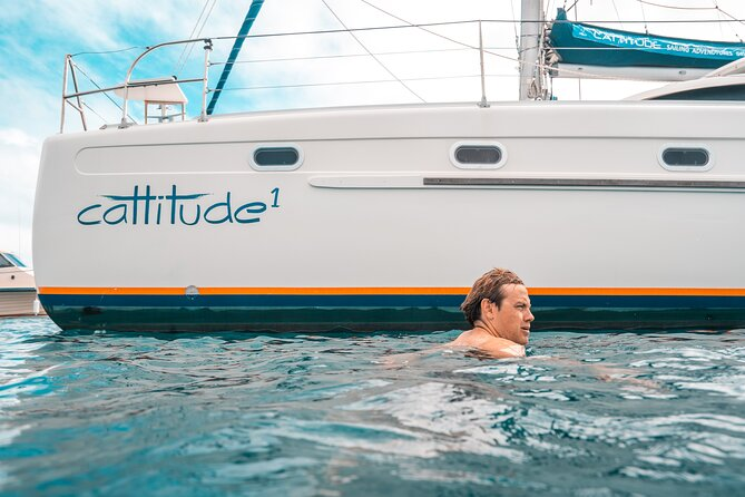 MAIS FOTOS, 7 Night Bareboat Yacht Hire Onboard Cattitude
