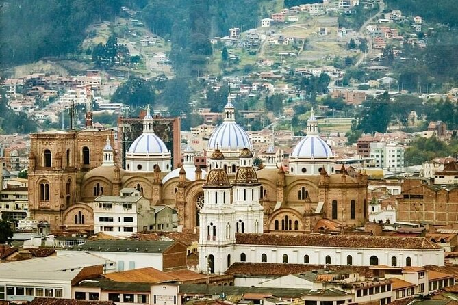 MÁS FOTOS, Private Full day Cuenca City Tour with Lunch Included