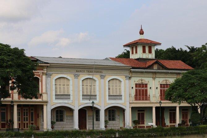 MÁS FOTOS, Private Guayaquil City Tour and Historic Park Visit