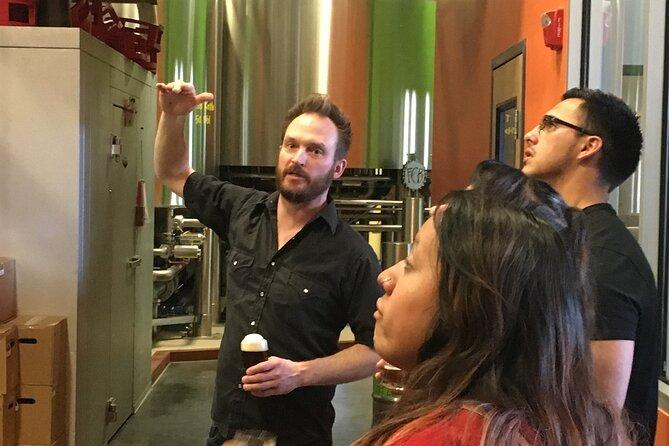 Craft Brewery Tours, Fort Collins, CO, ESTADOS UNIDOS