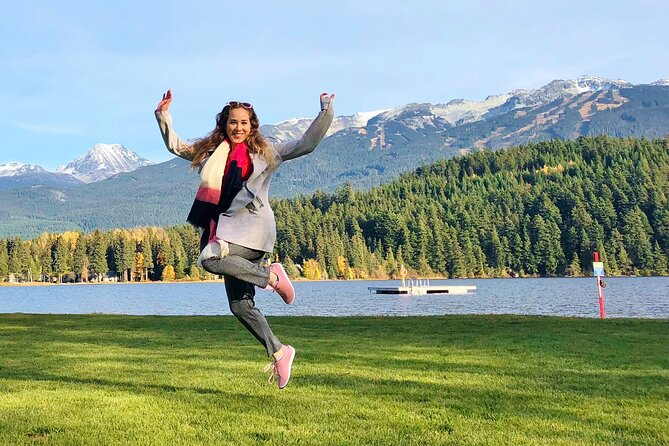 MÁS FOTOS, Whistler Sightseeing Tour: Discover all of Whistler Year-Round!