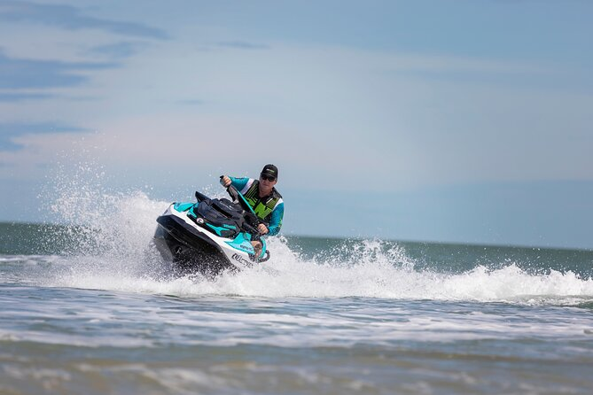 MÁS FOTOS, 1-Hour Thunderball Shipwreck Jet Skiing in Darwin