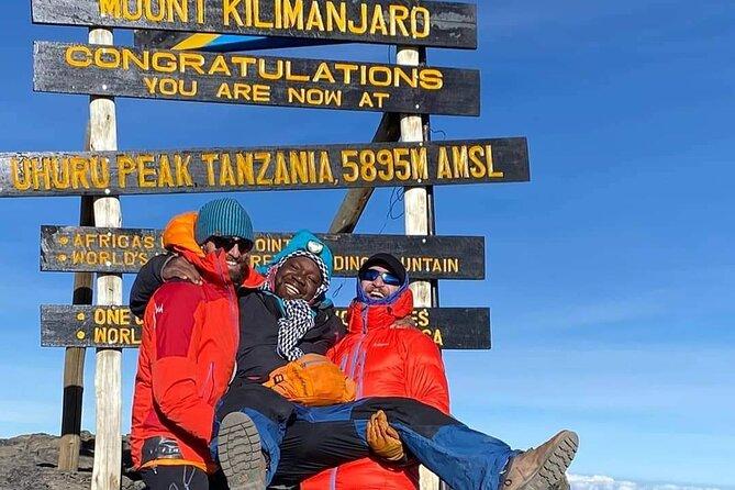 MAIS FOTOS, Kilimanjaro-Trekking Machame Route 7 Days/ 6 Nights