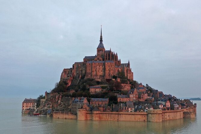 MAIS FOTOS, Mont Saint-Michel