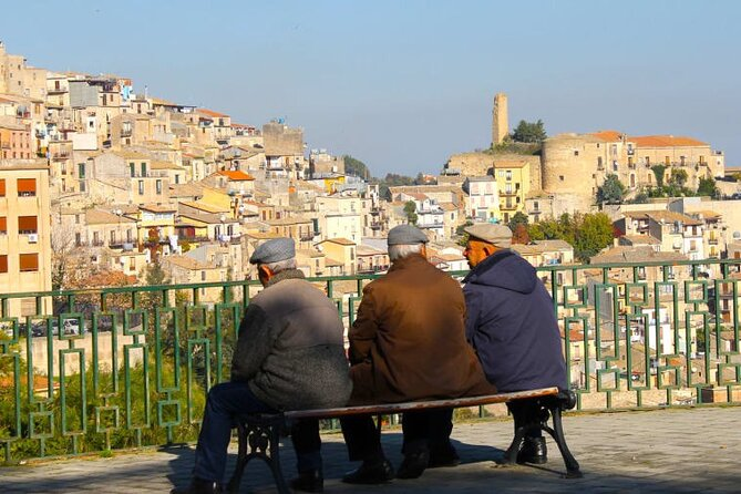 MÁS FOTOS, Full Day Tour in the Bucolic Sicily