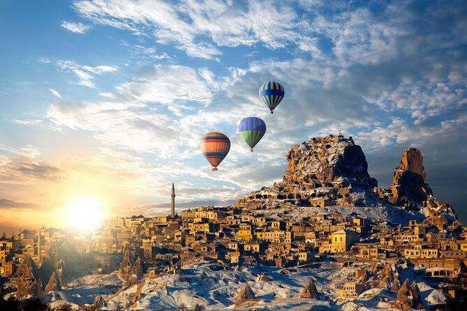 MORE PHOTOS, Mini Group 8 Day Istanbul - Cappadocia - Ephesus - Pamukkale Tour