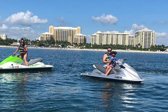 Biscayne Bay Jet Ski Tour, Miami, FL, UNITED STATES