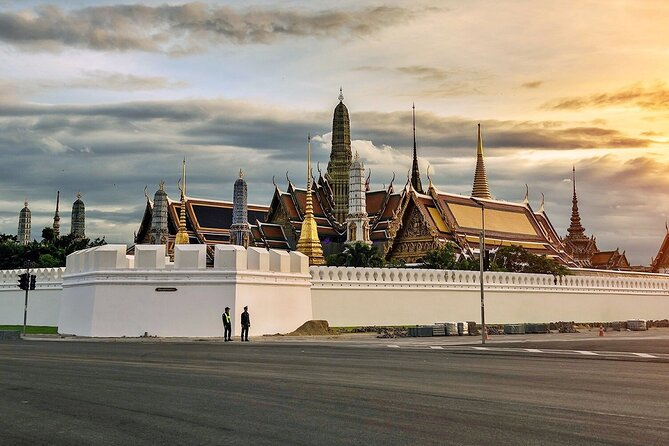 MORE PHOTOS, Explore Thailand's Capital from Pattaya