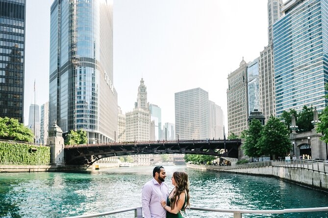 Private Vacation Photography Session with Local Photographer in Chicago, Chicago, IL, UNITED STATES