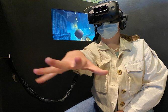 MÁS FOTOS, Historium Virtual Reality Ticket