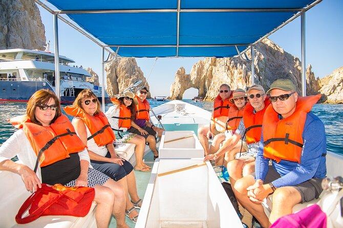 MAIS FOTOS, Cabo San Lucas Glass Bottom Boat