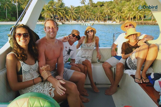 MÁS FOTOS, OnBird - Small group snorkeling trip with touristy-avoiding route (max 8 pax)