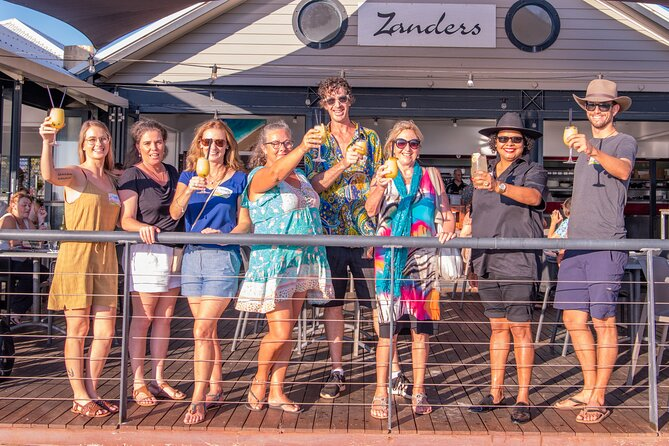 MAIS FOTOS, Flavours of Broome - Iconic Broome Food and Drink Venue Small-Group Bus Tour