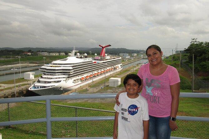 MÁS FOTOS, Panama Canal & San Lorenzo Fortress