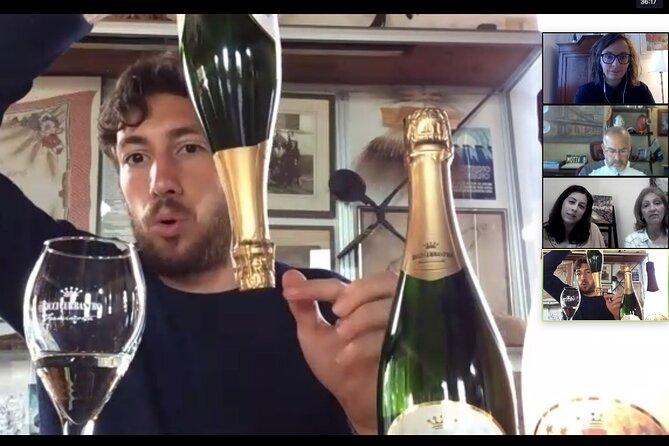 MÁS FOTOS, Franciacorta Wine Live Tour