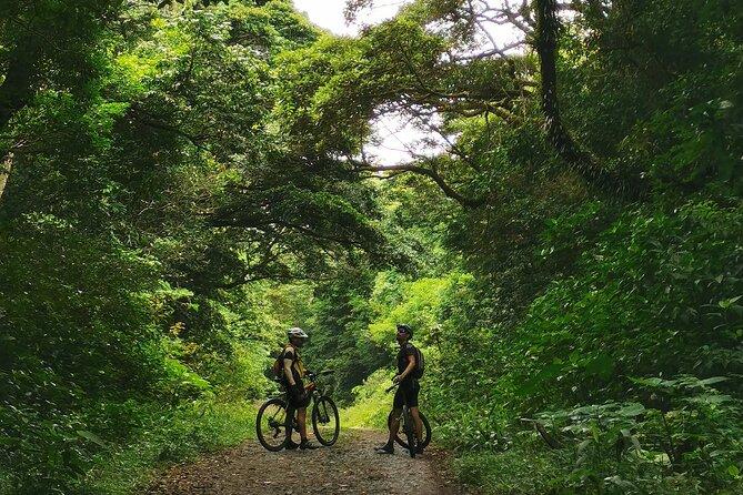 MÁS FOTOS, Mountain Bike Ride